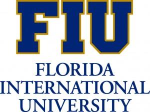 FIU Vert Logo