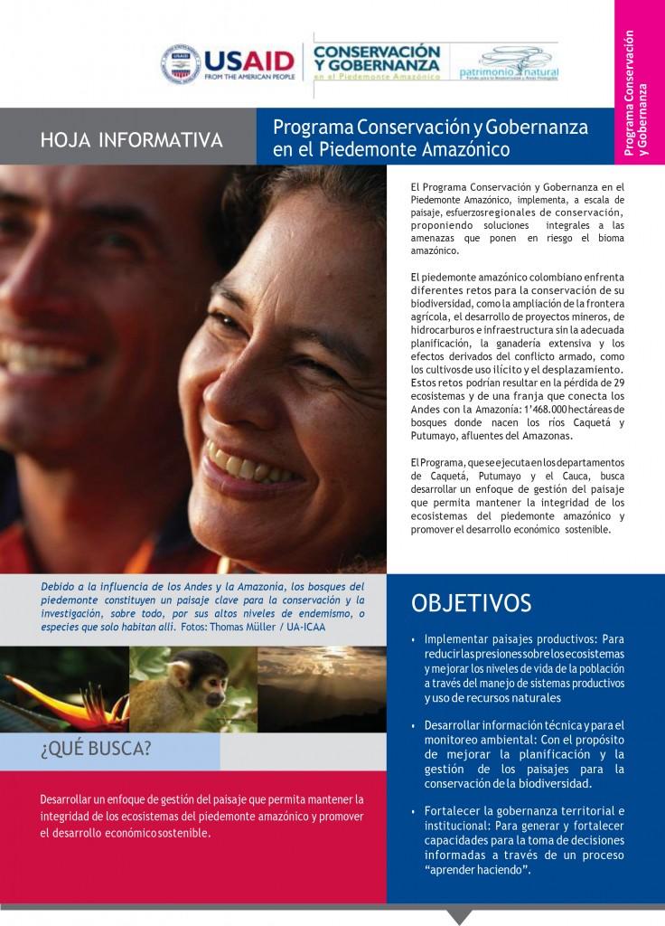 Anuncio-Becas Piedemonte Amazónico-Convocatoria II-3
