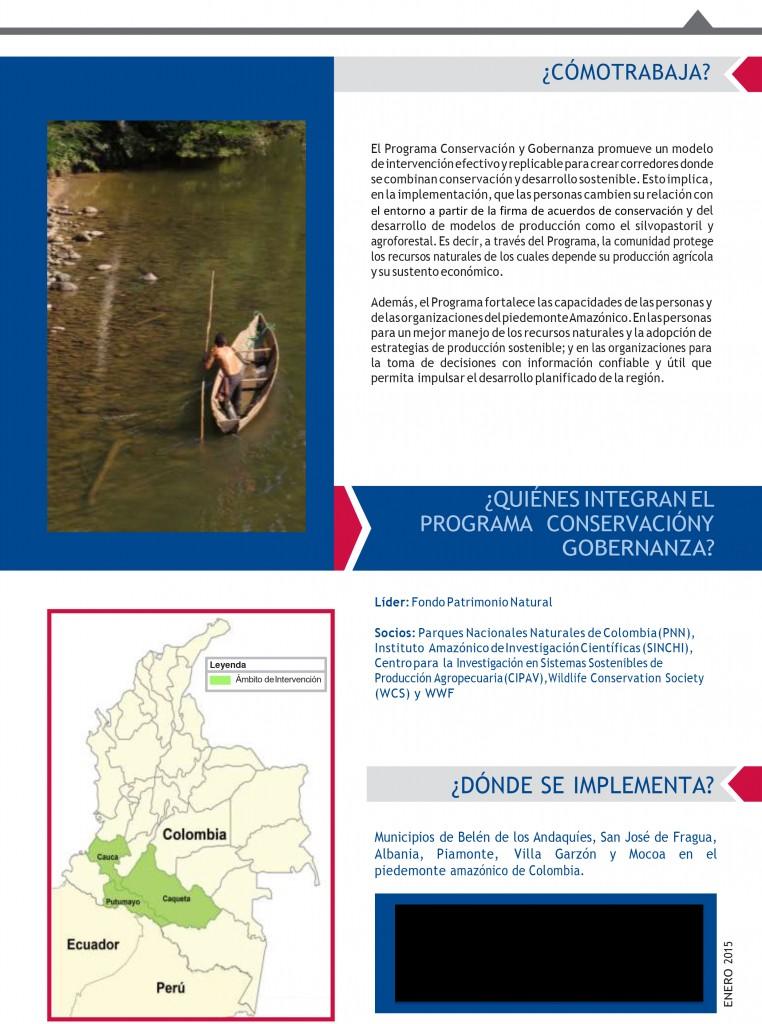 Anuncio-Becas Piedemonte Amazónico-Convocatoria II-4