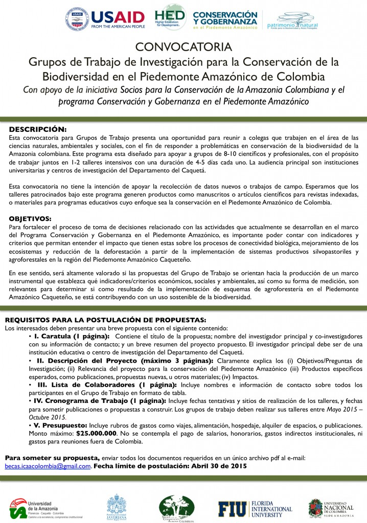 Anuncio-Convocatoria Grupos de Trabajo Patrimonio Natural-1